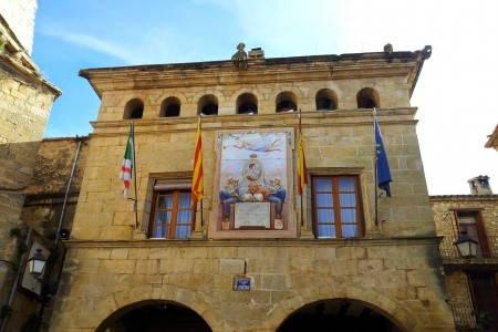 Ajuntament d'Horta de Sant Joan