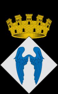 Aldover escut