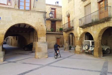 Antiga presó d'Horta