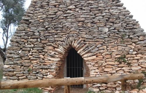 Barraca de l'Ametllé