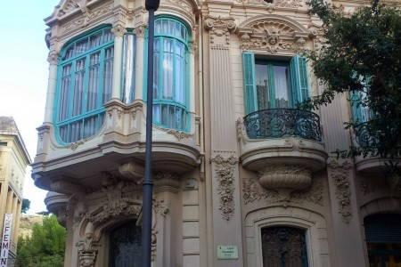 Casa Brunet