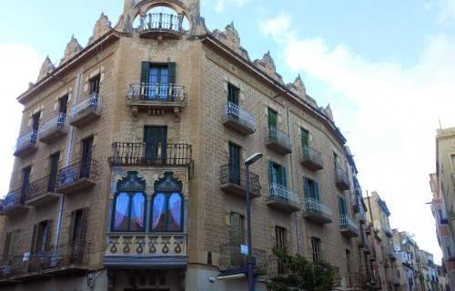 Casa Matheu