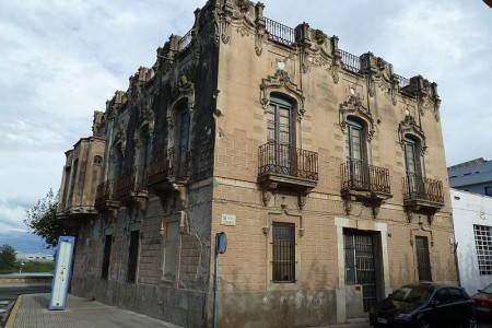Casa d'Enric Ramon