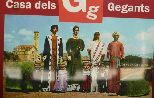 Casa dels Gegants 3