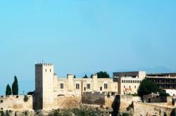 Castell de la Suda o de Sant Joan