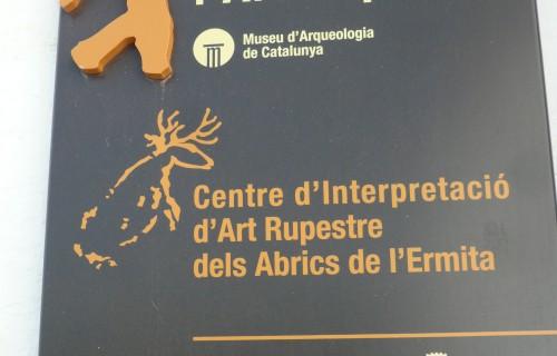 Centre d'interpretació d'Art Rupestre d'Ulldecona 1