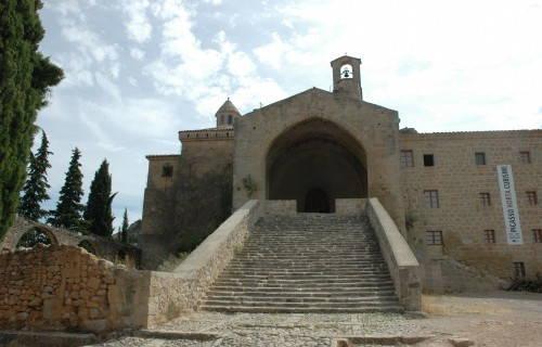 Convent de Sant Salvador d'Horta