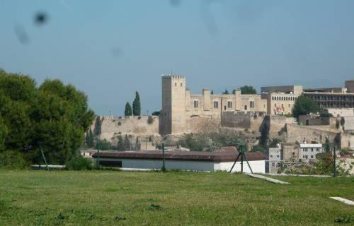 El Castell de la Suda o de Sant Joan (2)