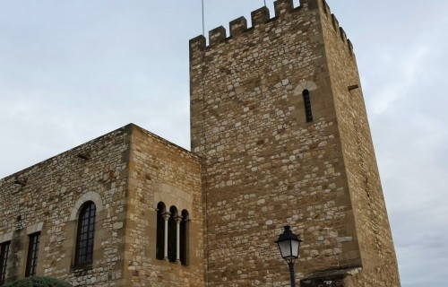 El Castell de la Suda o de Sant Joan