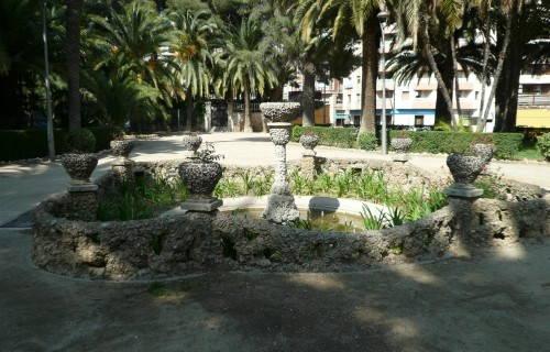 El Parc Municipal