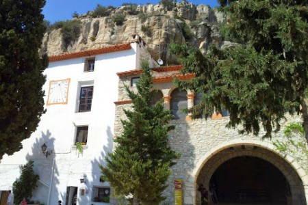Ermita de la Pietat