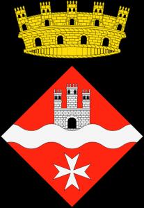 Escudo de Miravet
