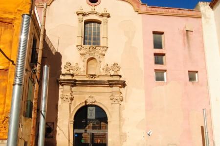 Esglèsia i convent de Sant Joan