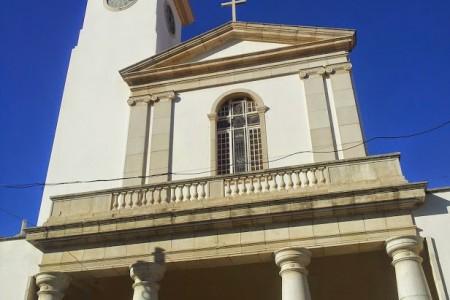 Església de la Santíssima Trinitat (Sant Carles de la Ràpita)