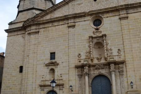 Església parroquial de Sant Miquel Arcàngel de Batea