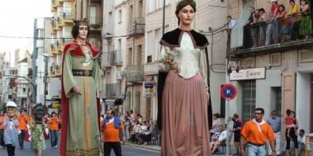 Festes i fires d'Alfara de Carles