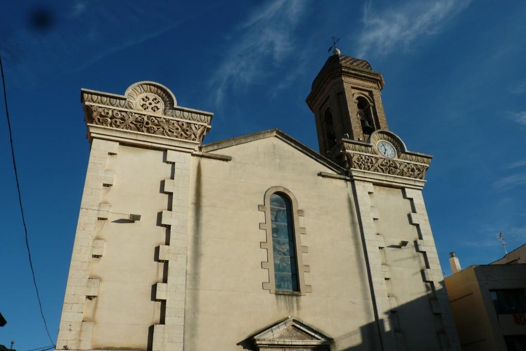 L'Església arxiprestal de l'Assumpció