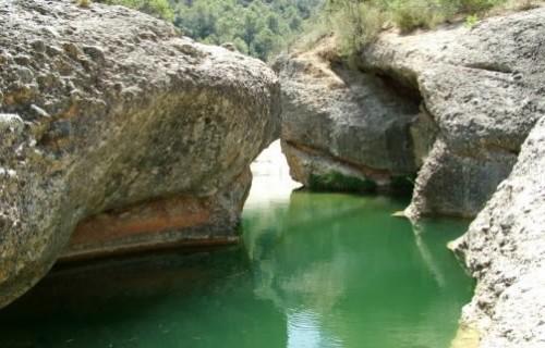 Les Olles - Riu Canaleta