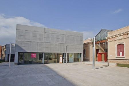 Lo Pati - Centre d'Art de les Terres de l'Ebre