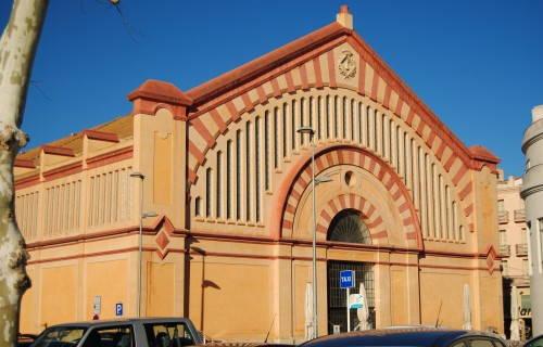 Mercat Municipal de Tortosa