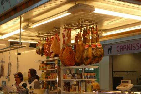 Mercat Municipal de Tortosa (carne)