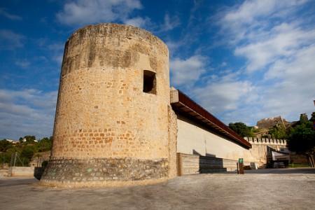 Muralles medievals de Tortosa – Torre del Cèlio