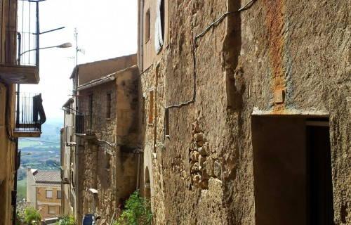 Nucli antic d'Horta de Sant Joan