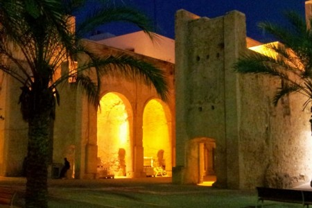 Palau Abària