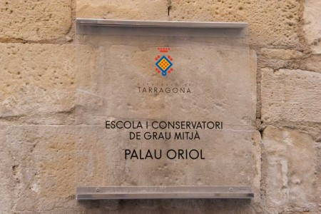 Palau Oriol