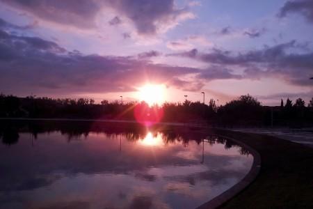 Parc dels Xiribecs