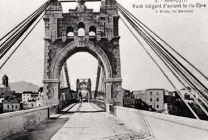 Pont Penjat d'Amposta