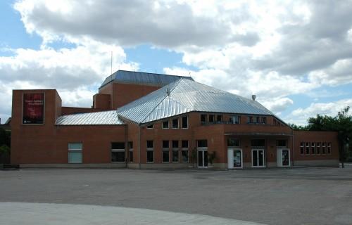 Teatre Auditori Felip Pedrell