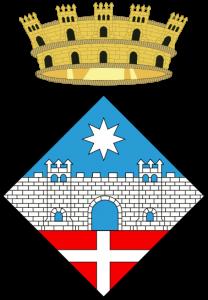 Vilalba dels Arcs escut
