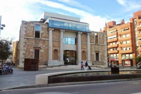 Església Nova de Sant Carles de la Ràpita