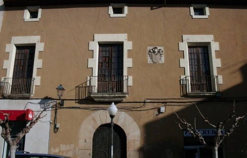 Casa Ramon de Montagut de l'Era