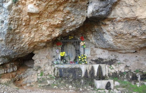 Cova de Sant Salvador