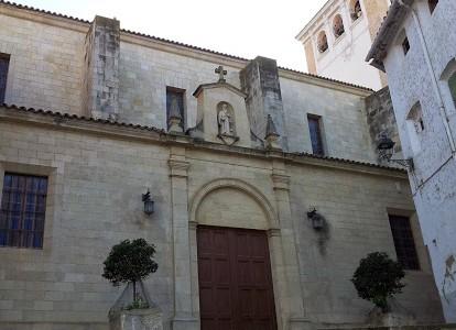 Esglesia Prioral de Sant Joan Baptista
