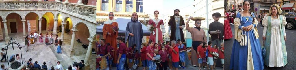 Fires i festes de les Terres de l'Ebre