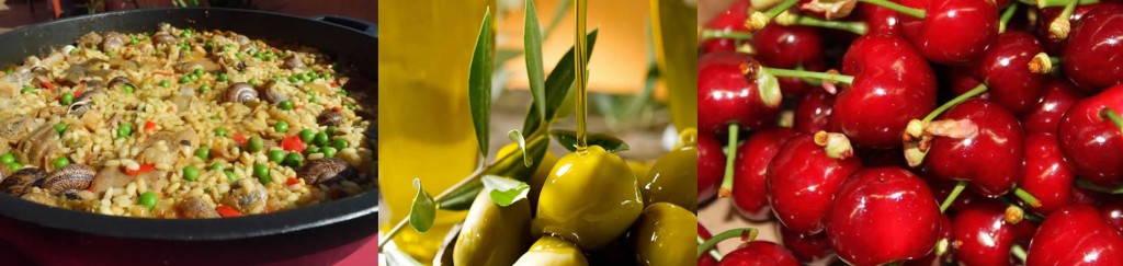 Gastronomia de les Terres de l'Ebre
