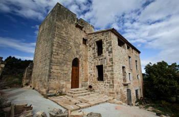 La torre de Prior o de Galindo
