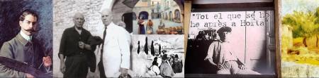 Picasso, Manuel Pallarés i Horta