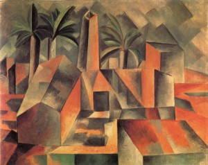 Picasso i Horta