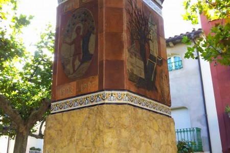 Refugi Antiaeri - La Font Gran
