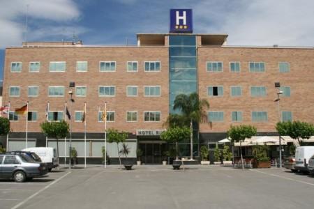 Hotel Rull de Deltebre