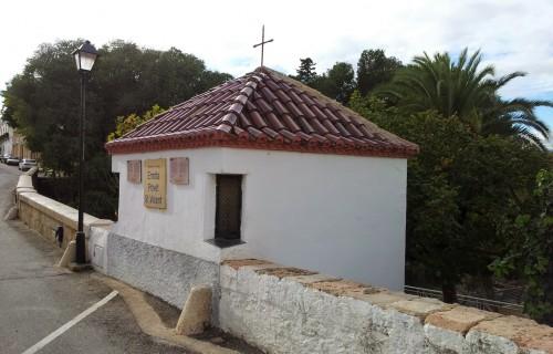 Ermita i Povet de Sant Vicent