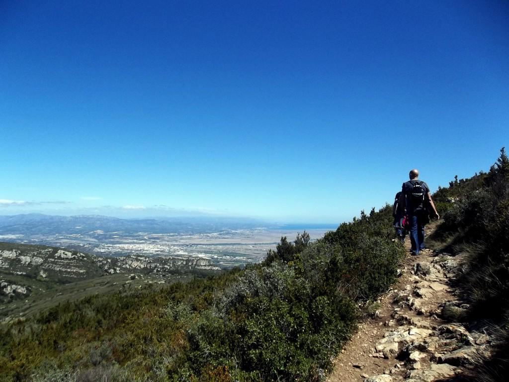 Serra del Montsia