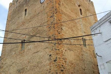 Torre de la Galera