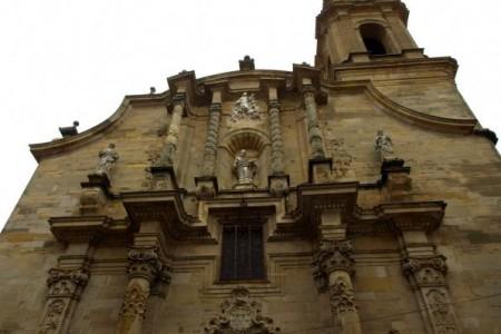 esglesia parroquial de Sant Andreu
