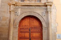 Col-legi de Sant Jordi i Sant Domenech