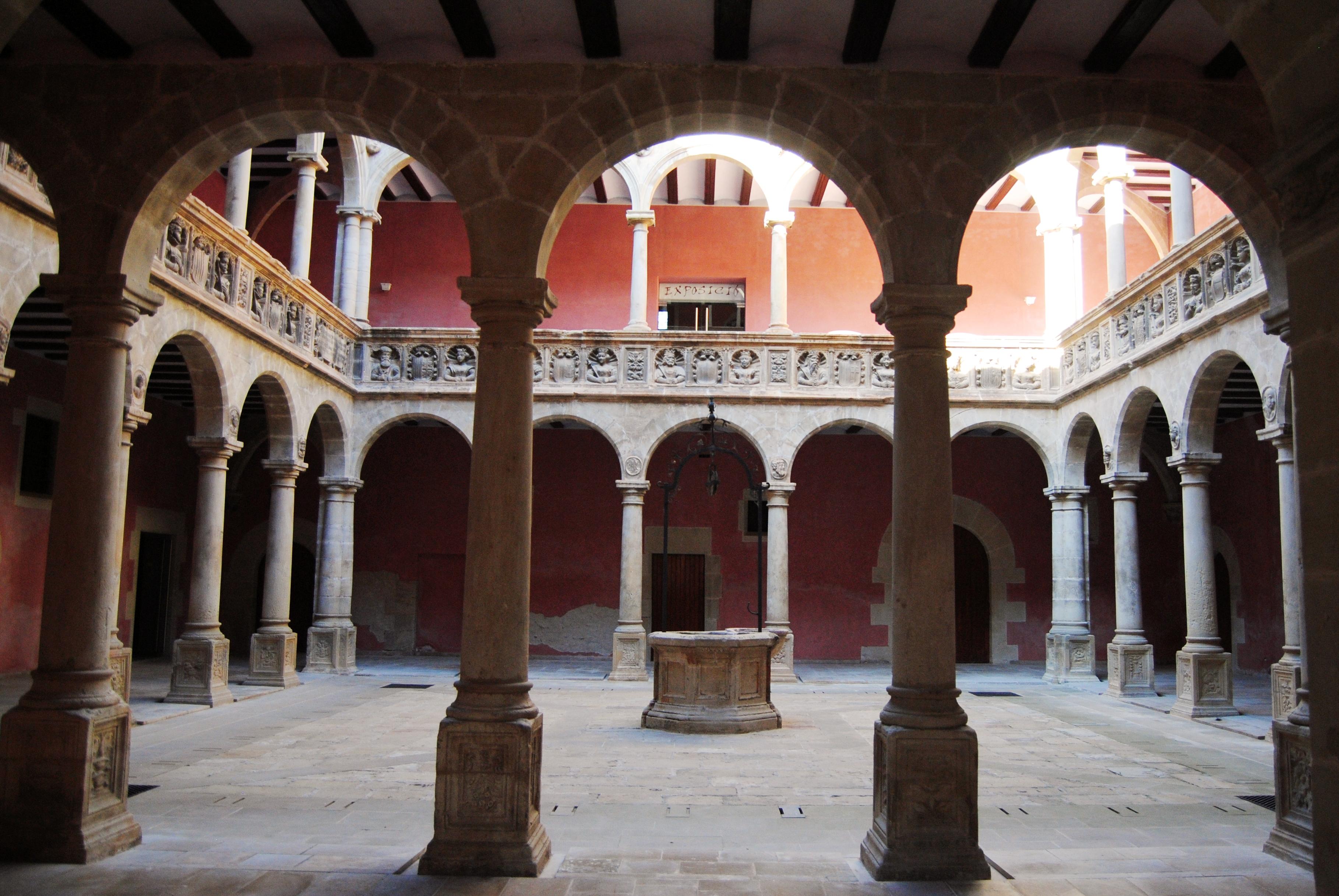 5 de los sitios culturales más visitados de Tortosa